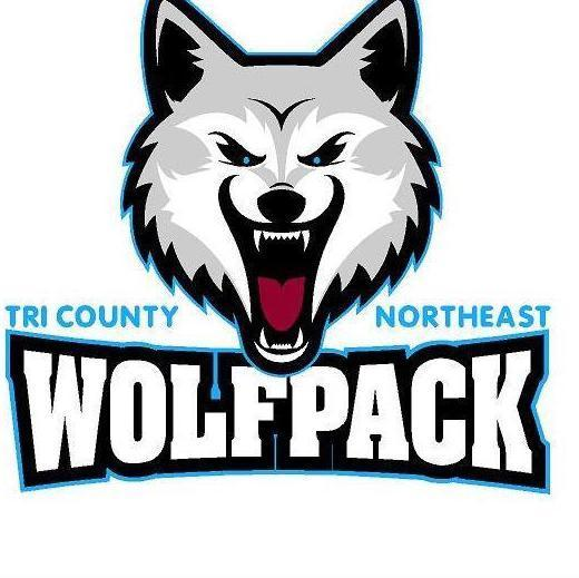 Tri County Northeast Wolfpack Store