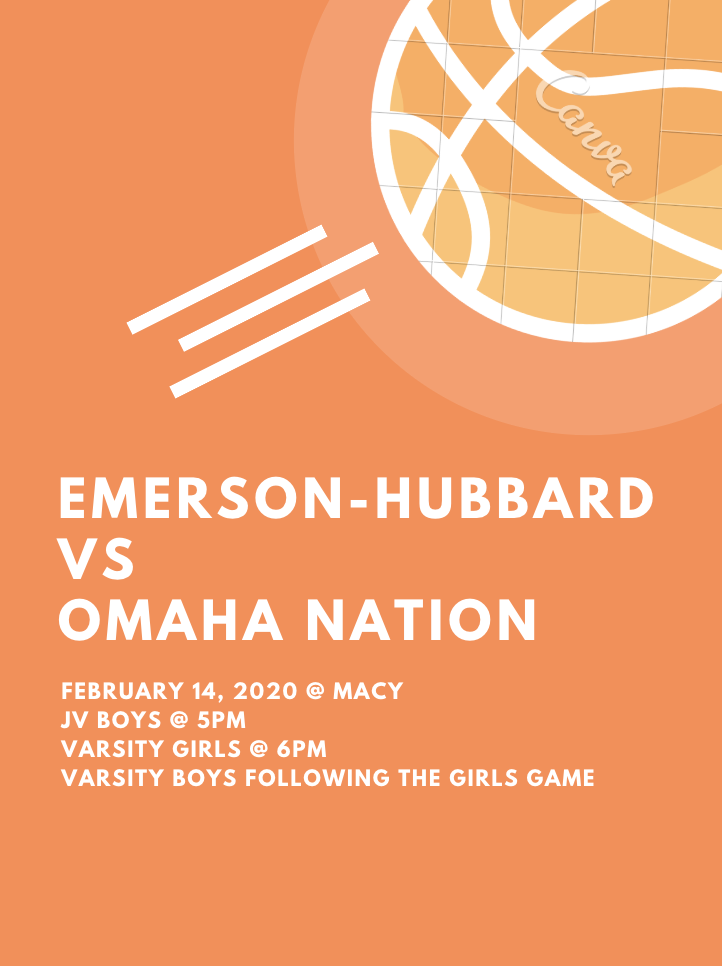 E-H @ Omaha Nation